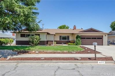 4478 Sunview Drive, Santa Maria, CA 93455 - MLS#: PI19122564