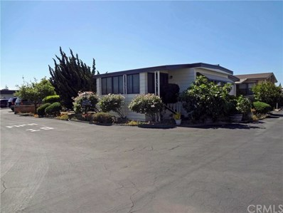 1701 S Thornburg Street UNIT 84, Santa Maria, CA 93458 - MLS#: PI19124219