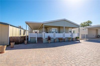 765 Mesa View UNIT 5, Arroyo Grande, CA 93420 - MLS#: PI19125256