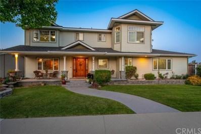 651 Mulberry Lane, Arroyo Grande, CA 93420 - MLS#: PI19126003