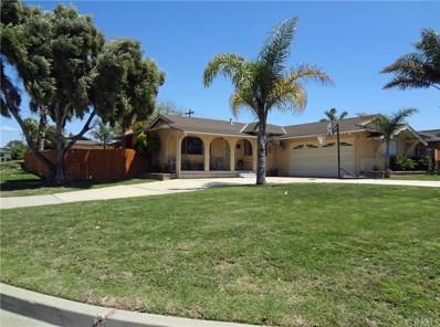 3708 Zion Place, Santa Maria, CA 93455 - MLS#: PI19126070