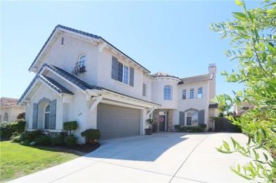 722 Provance Avenue, Santa Maria, CA 93458 - MLS#: PI19126801