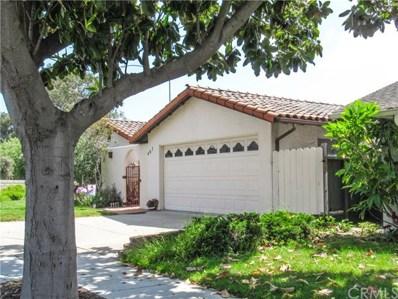 407 Woodland Dr, Arroyo Grande, CA 93420 - MLS#: PI19130647