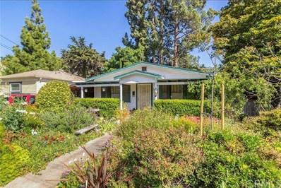 765 Lincoln Street, San Luis Obispo, CA 93405 - #: PI19130960