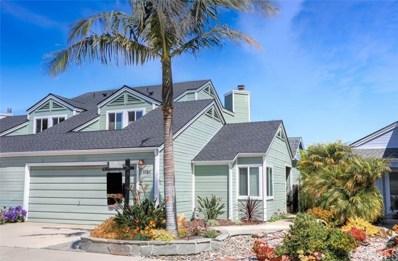1191 Pacific Pointe Way, Arroyo Grande, CA 93420 - MLS#: PI19132102