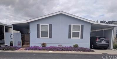 3395 S Higuera Street UNIT 68, San Luis Obispo, CA 93401 - MLS#: PI19132252