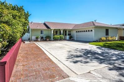 1125 Atascadero Street, San Luis Obispo, CA 93405 - MLS#: PI19132414