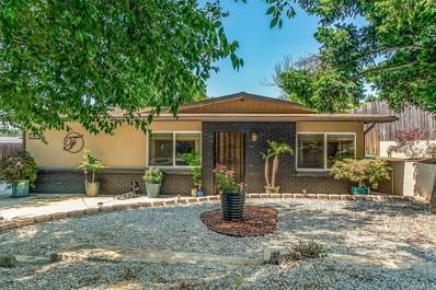 4680 Arizona Avenue, Atascadero, CA 93422 - MLS#: PI19133804