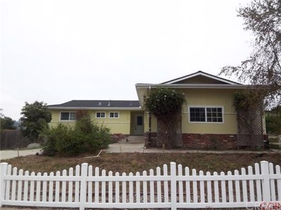 831 Fair Oaks Avenue, Arroyo Grande, CA 93420 - MLS#: PI19134101