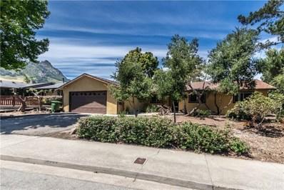 234 Cerro Romauldo Avenue, San Luis Obispo, CA 93405 - MLS#: PI19135166