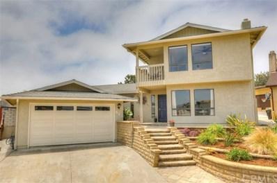 615 Taylor Place, Arroyo Grande, CA 93420 - MLS#: PI19135992