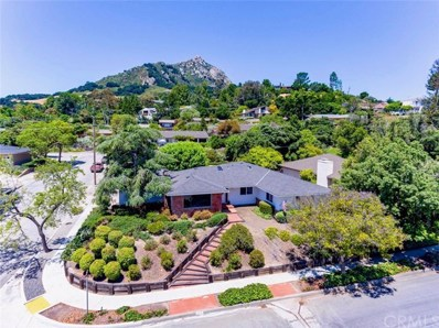 604 Patricia Drive, San Luis Obispo, CA 93405 - #: PI19135993