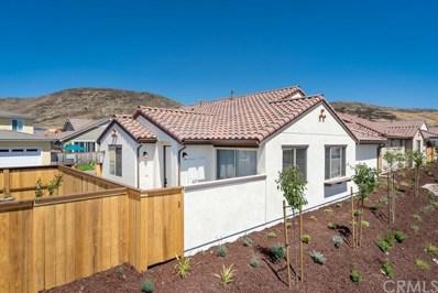 449 Mesa Way, San Luis Obispo, CA 93401 - MLS#: PI19136304