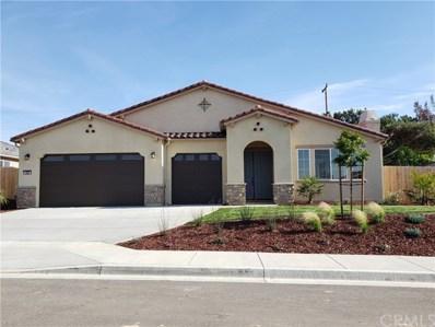 4539 Cherry Avenue UNIT Lot 53, Santa Maria, CA 93455 - MLS#: PI19137584