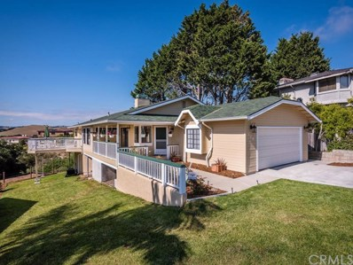 170 Valley View Drive, Pismo Beach, CA 93449 - MLS#: PI19139058