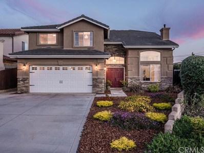 1632 Baden Avenue, Grover Beach, CA 93433 - MLS#: PI19139182