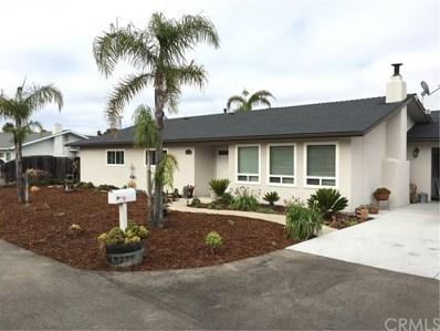 1075 Farroll Avenue, Arroyo Grande, CA 93420 - MLS#: PI19145654