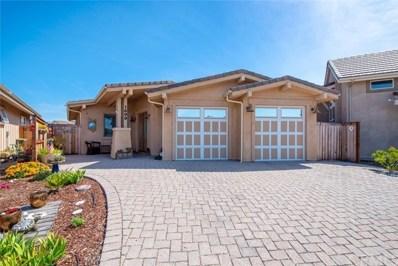 1699 Napa Way, Grover Beach, CA 93433 - MLS#: PI19145659