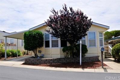 765 Mesa View Drive UNIT 237, Arroyo Grande, CA 93420 - MLS#: PI19145677