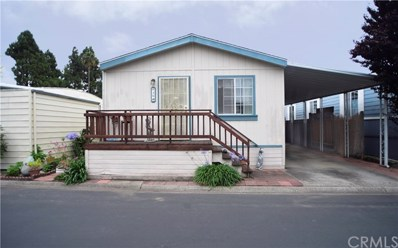 3960 S Higuera Street UNIT 39, San Luis Obispo, CA 93401 - MLS#: PI19148203