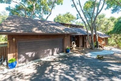 7600 San Gregorio Road, Atascadero, CA 93422 - MLS#: PI19148483