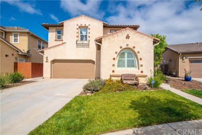 1835 S Olympia Drive, Santa Maria, CA 93458 - MLS#: PI19152123