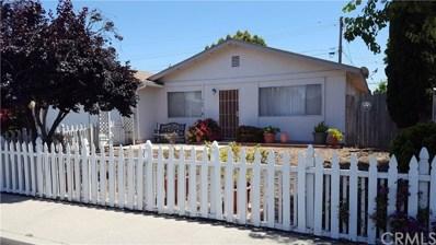 549 Carol Place, Arroyo Grande, CA 93420 - MLS#: PI19153601