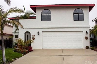 640 Shamrock Lane, Pismo Beach, CA 93449 - MLS#: PI19154376