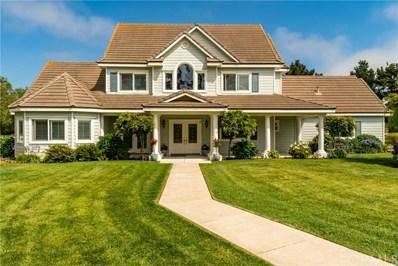 1255 Estate Way, Nipomo, CA 93444 - MLS#: PI19154576