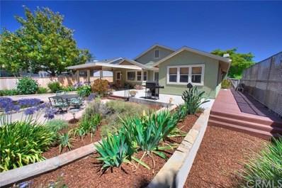 152 W Chestnut Street, Nipomo, CA 93444 - MLS#: PI19154623