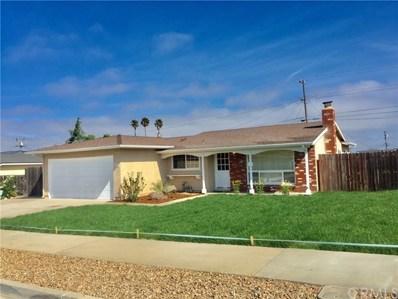 761 Fairmont Avenue, Santa Maria, CA 93455 - MLS#: PI19154772