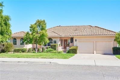 138 Via Bandolero, Arroyo Grande, CA 93420 - MLS#: PI19156929
