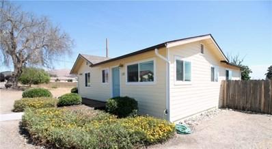 134 E Chestnut Street, Nipomo, CA 93444 - MLS#: PI19157932