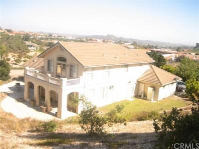 555 Dos Cerros, Arroyo Grande, CA 93420 - MLS#: PI19159360