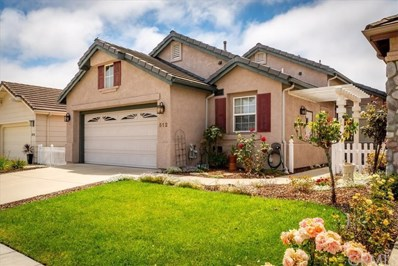 512 Starlight Lane, Arroyo Grande, CA 93420 - #: PI19160465