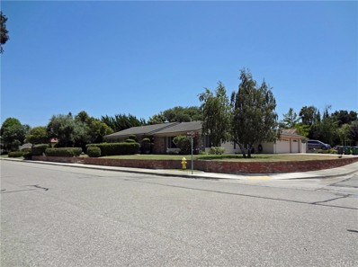 986 Briarcliff Drive, Santa Maria, CA 93455 - MLS#: PI19163614