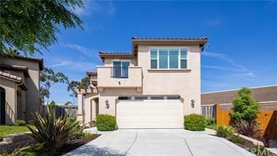 108 Village Circle, Pismo Beach, CA 93449 - MLS#: PI19163971