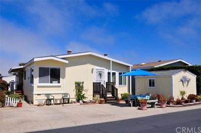765 Mesa View Drive UNIT 125, Arroyo Grande, CA 93420 - MLS#: PI19164933