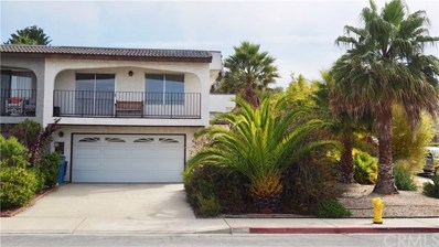 689 Vista Pacifica Circle, Pismo Beach, CA 93449 - MLS#: PI19165178