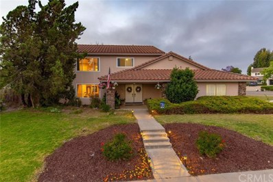 285 Tallyho Road, Santa Maria, CA 93455 - MLS#: PI19166220