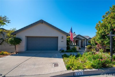 859 Tempus Circle, Arroyo Grande, CA 93420 - #: PI19177568
