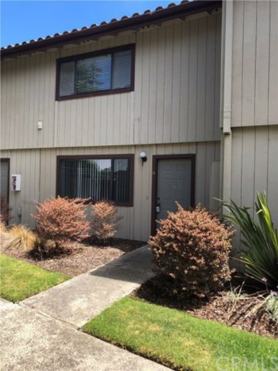 676 N 12th Street UNIT 18, Grover Beach, CA 93433 - MLS#: PI19179599