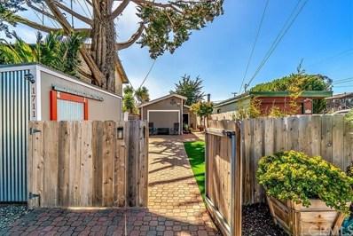 1711 7th Street, Los Osos, CA 93402 - MLS#: PI19181121