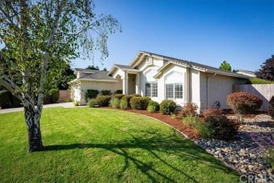 527 Los Olivos Lane, Arroyo Grande, CA 93420 - #: PI19185550