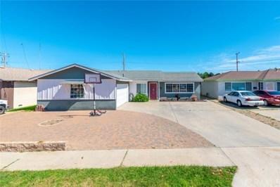 1001 W Cherry Avenue, Lompoc, CA 93436 - MLS#: PI19185799