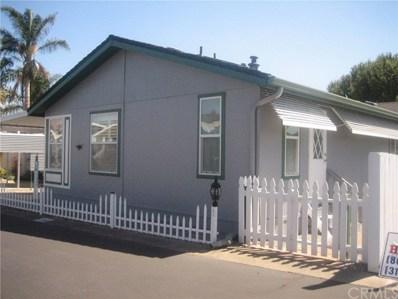 950 Huasna Road UNIT 16, Arroyo Grande, CA 93420 - #: PI19188634