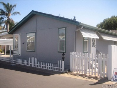 950 Huasna Road UNIT 16, Arroyo Grande, CA 93420 - #: PI19188634