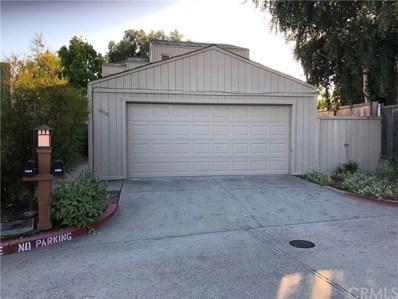 1360 Vista Del Lago, San Luis Obispo, CA 93405 - MLS#: PI19189412