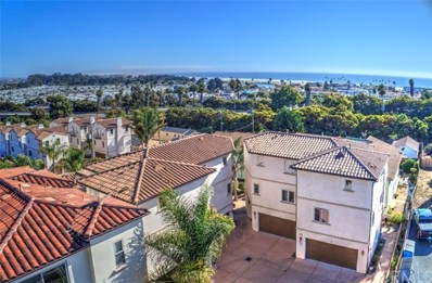 545 Bello Street UNIT 4, Pismo Beach, CA 93449 - MLS#: PI19193431