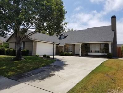 354 Wilson Drive, Santa Maria, CA 93455 - MLS#: PI19194529